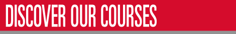 Discover Courses Header Image