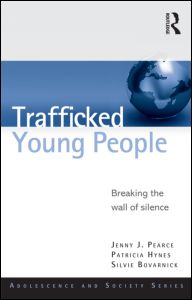 Trafficked Young People - breaking the wall of silence