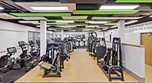 Aspire Gym Luton