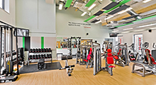Aspire Gym Bedford