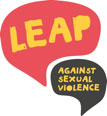 LEAP - against sexual violence