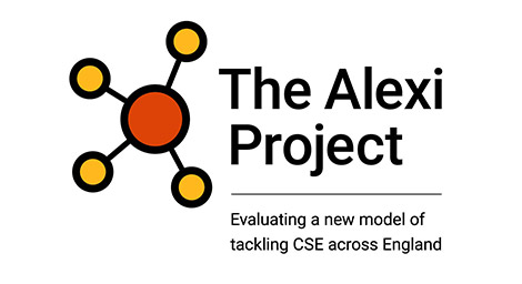 The Alexi Project - Evaluationg a new model of tackling CSE across England