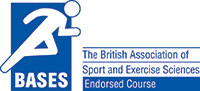 The British Association of Sport and Exercise Science endorsed