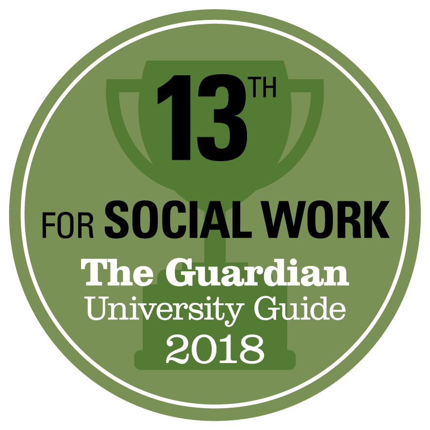 Social Work in Guardian League 2018