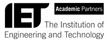 IET The Institution of Engineering and Technology