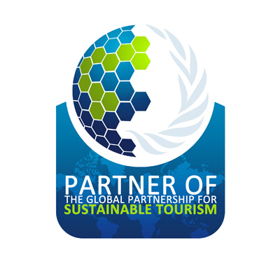 Partner of the Global Partnership for Sustainable Tourism
