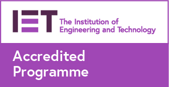 The Institution of Engineering and Technology - Accredited Programme